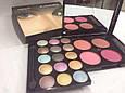 Тени Mac makeup kit + румяна №4, фото 3