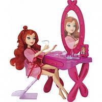 Лялька WinX Салон краси Блум (42439)