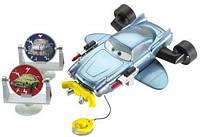 Тачки 2 Фин МакМиссл для игр в ванной Стреляет водой, плавает Disney Mattel из США