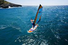Доски и каяки для виндсерфинга и SUP серфинга Aqua Marina