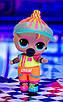 Кукла Лол Сюрприз Серия Мальчик Неон - Neon Guy LOL Surprise Оригинал, фото 2