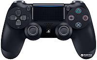 Беспроводной геймпад PS4 Wireless черный SKL11-241165