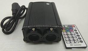 LED проектор 32W RGBW, с пультом управления для хаммама