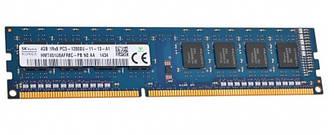 SK Hynix 4Gb DDR3 1600 Mhz Intel/AMD   Оперативна пам'ять