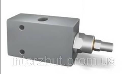 "Тормозной клапан VBCD 3/8"" SE/A"