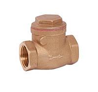 Клапан 3\4  лепестковый (низк.давл.) для воды., фото 1