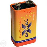 Батарейки X DIGITAL Крона