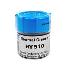 Термопаста HY 510 Серый