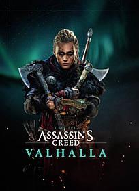 Артбук Світ грі Assassin's Creed Valhalla