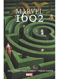 Комікс Marvel 1602