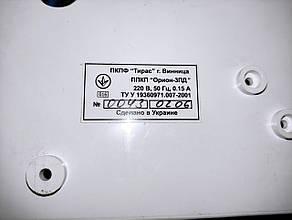 Б/У ППКП Орион-3ПД - Прибор приемно-контрольный пожарный, фото 2