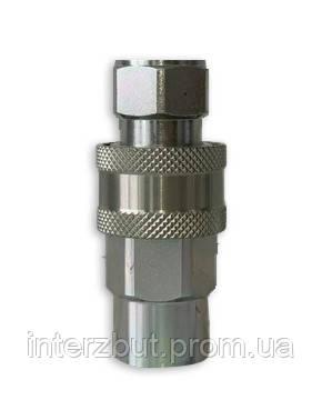 БРС Ду.10 ISO-A--IR(3/8-19 BSP) Male(300 bar)