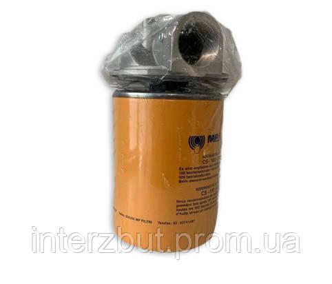 Фильтр сливной гидравлический MPFiltri 50л / мин MPS050RG1 8CS050P25A Италия