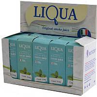 Жидкость для электронной сигареты LIQUA 10мл CAMAL (Кэмэл) NEV (Новинка)