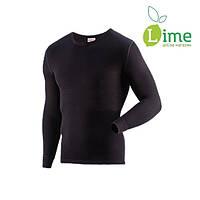 Термобелье, Guahoo Outdoor Heavy black(рубашка)