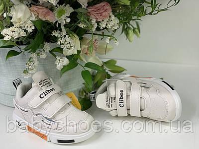 Кроссовки для девочки Clibee Польша  р.26-31  КД-590