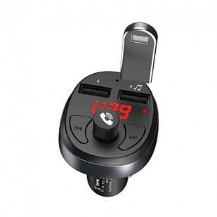 Bluetooth ФМ модулятор для авто Hoco E41