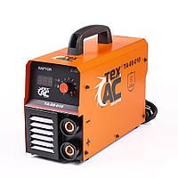 Сварочный инвертор TexAC RAPTOR (6.4 кВт/250 А)