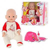 Кукла Вaby Born (беби бон)-копия 8001