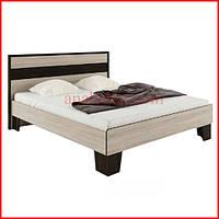 Кровать двуспальная Скарлет (Сокме) 160