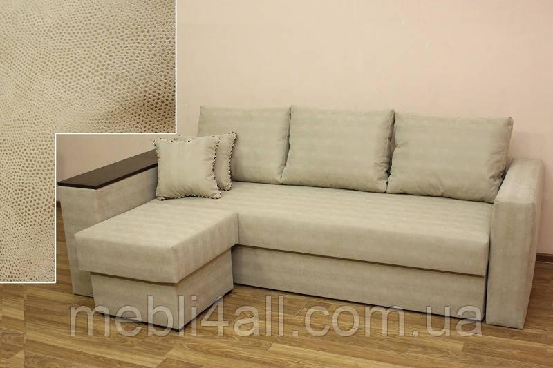 Угловой диван «Дуэт»
