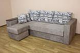 Угловой диван «Дуэт», фото 2