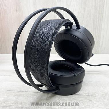 Компьютерные наушники Hoco W100 (чёрные), фото 3