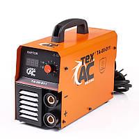 Зварювальний інвертор TexAC GLADIATOR ТА-00-352 (7.5 кВт/260 А)