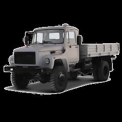 Запчасти ГАЗ-4301,3309 Дизель