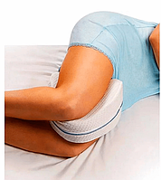 Подушка для сна гипоаллергенная, подушка с эффектом памяти для ног