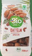 Органические сушеные финики без косточек dm Bio Datteln, 200 г