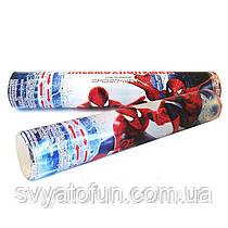 Хлопушка Человек-паук 30см