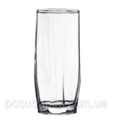Набір високих стаканів (6 шт.) 330 мл Casablanca 42857