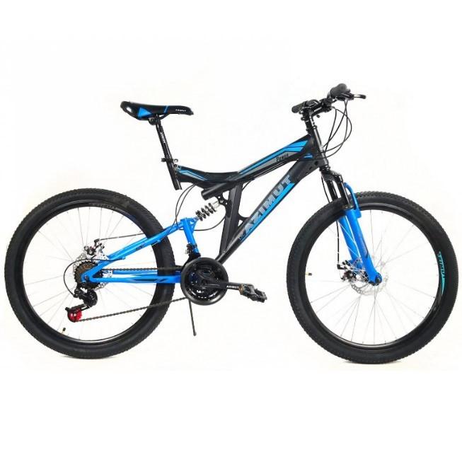 "Велосипед Azimut Power 24"" GFRD х17"""