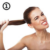 Полезные советы для укрепления волос. Часть 1