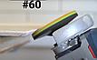 Круг полірувальний Baumesser Standart 100x3x15 №1500, фото 2
