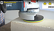 Круг полірувальний Baumesser Standart 100x3x15 №1500, фото 4