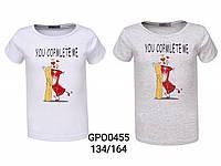 Футболки для девочек Glo-Story 134-164р.р, фото 1