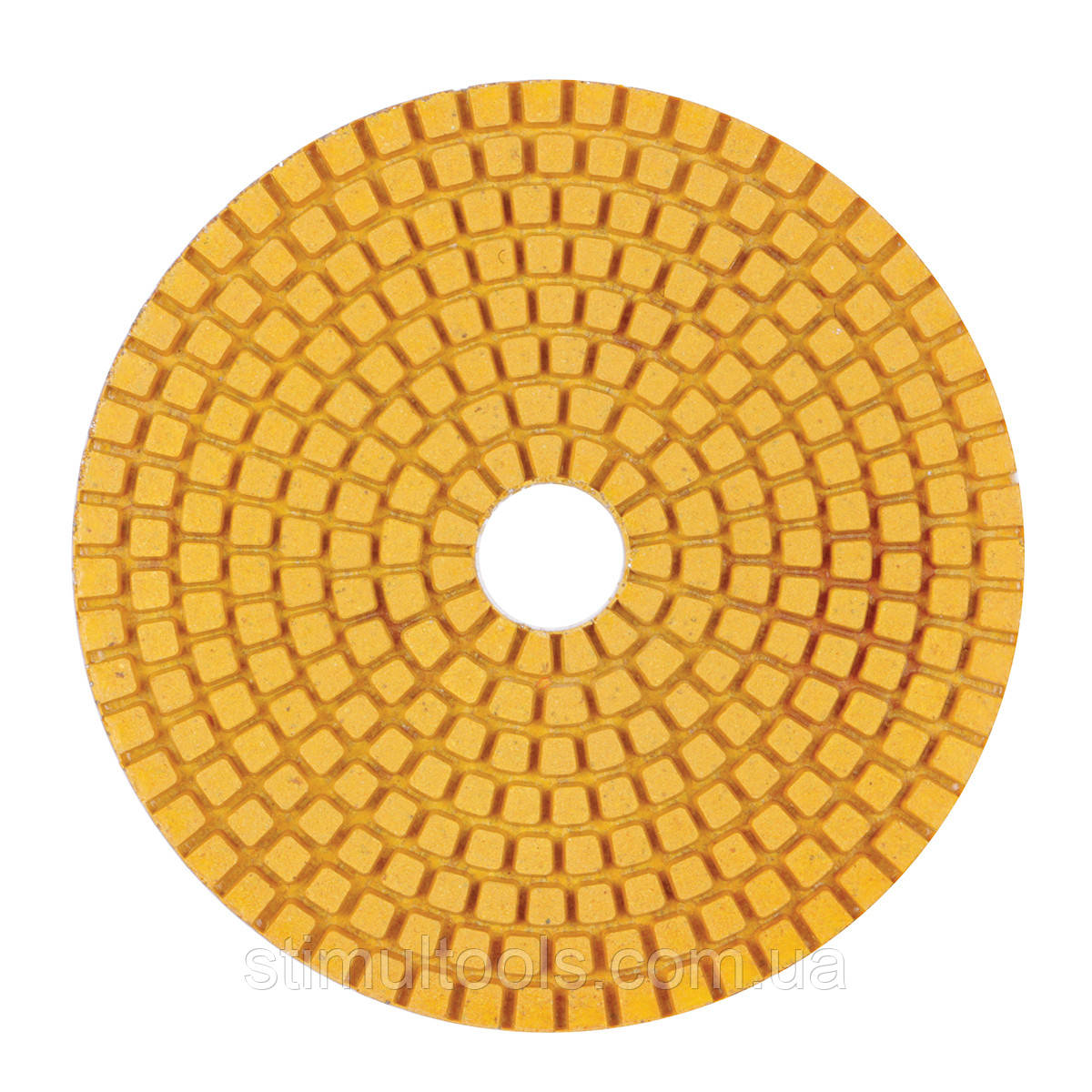 Круг полировальный Baumesser Standart 100x3x15 №30