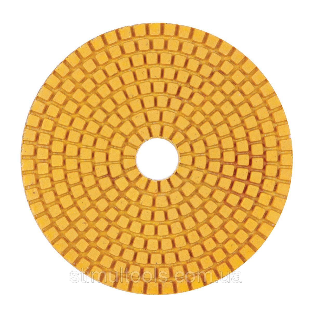 Круг полировальный Baumesser Standart 100x3x15 №800