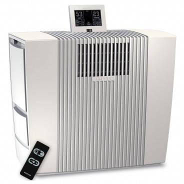 Очиститель увлажнитель воздуха Venta LPH60 WiFi White