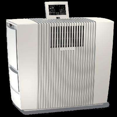 Очиститель воздуха Venta LPH60 WiFi белый, черный