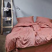 Комплект постельного белья Вилюта 66 сатин Stripe