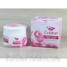 Gulabari Dabur 55ml.  (Free) Охлаждающий крем с шафраном и куркумой