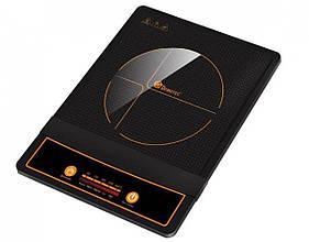 Индукционная плита Domotec MS-5832, 2000W