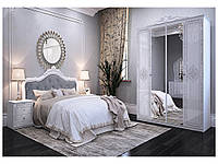 Спальный гарнитур Луиза 2
