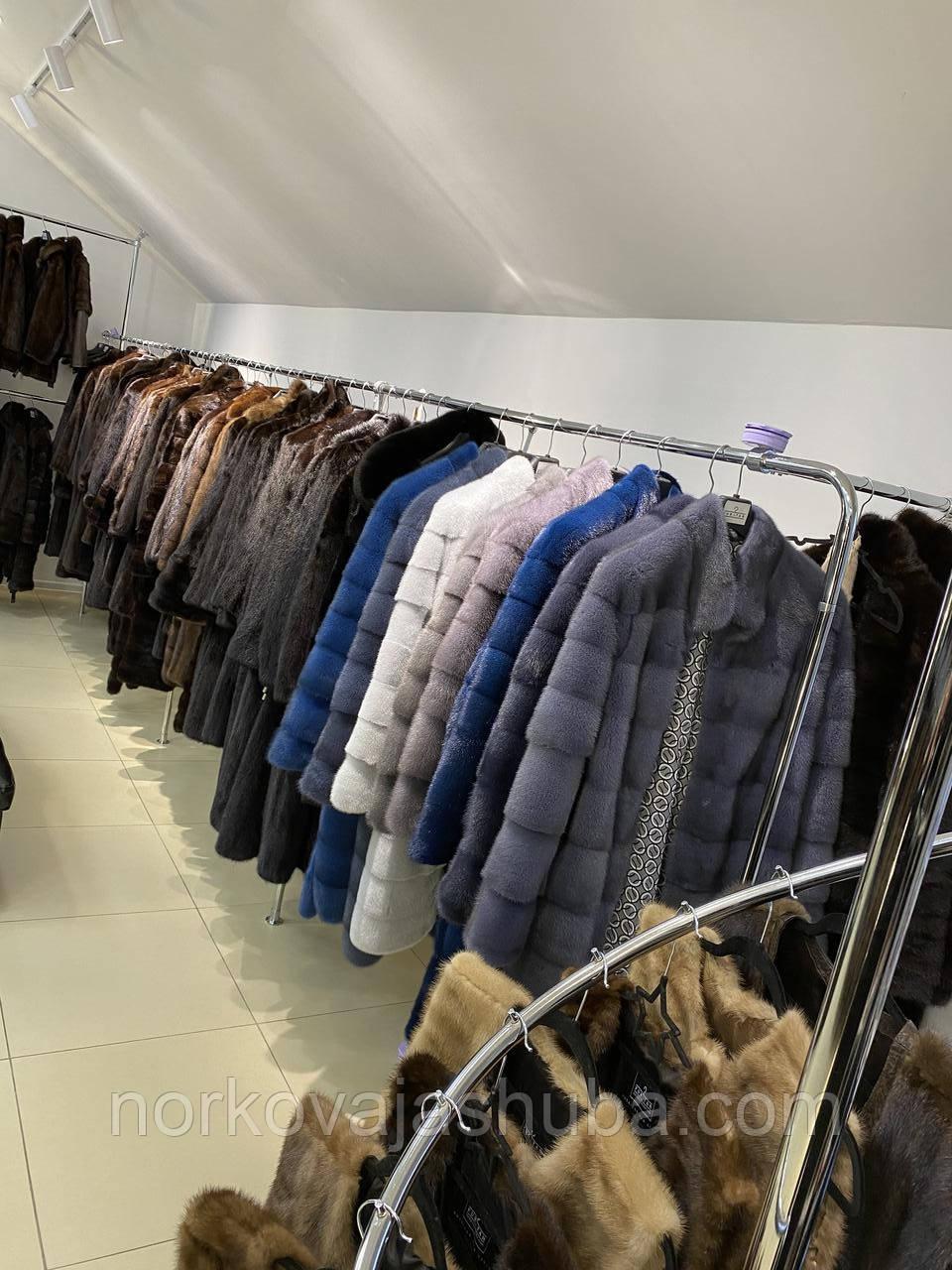 Стильная шуба пальто из натурального каракуля поперечка 44 46 S M