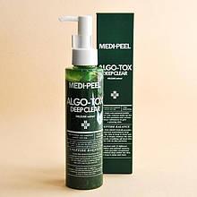 Пенка для умывания Medi Peel Algo-Tox Deep Clear 150 ml
