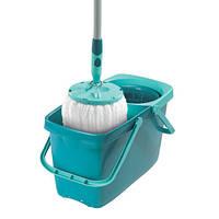 Набор для мытья полов Leifheit CLEAN TWIST MOP (52019)