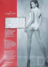 Жіноче боді під шию Doreanse 12126, фото 3